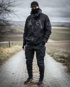 "2,193 Likes, 55 Comments - Sneakers & Streetwear (@shoebertt) on Instagram: ""ACG ACG Acronym"""