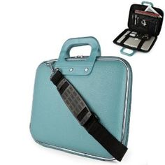 carrying case for computer. Looking for a good one, could be different from this. I want it to look like its for a girl, but not pink