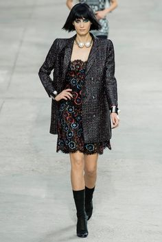 Chanel Spring 2014 Ready-to-Wear - Collection - Gallery - Style.com