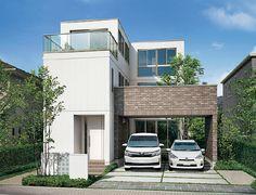 +view シンセ・ヴィトロワ 住宅・ハウスメーカーのトヨタホーム