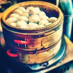 Chinese Buns