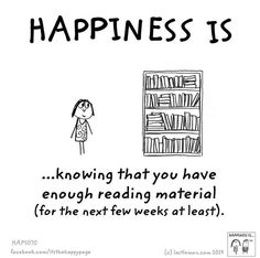 How true is this? I panic if there aren't 5 books on my nightstand! www.itcouldbeverse.com