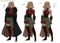 Image result for fantasy character design