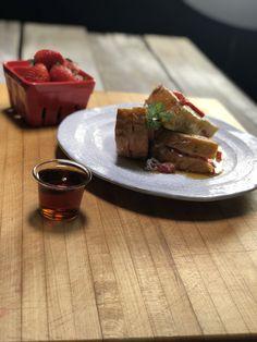 Strawberry French Toast, Test Kitchen, Steak, Florida, Beef, Breakfast, Food, Recipes, Essen