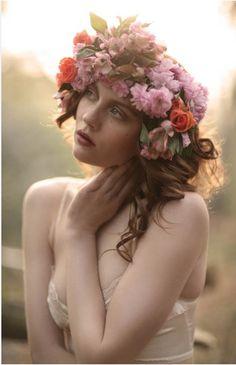 Nature girl romance