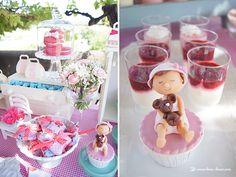 Lima Limão - festas com charme: 1º aniversário da Maria Júlia: inspirado na Sarah Kay