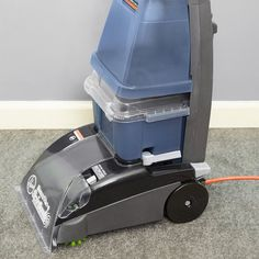 Hoover 11 SteamVac Commercial Steam Spotter - Carpet Cleaner - ideas of Carpet Cleaner Carpet Cleaner Vacuum, Carpet Cleaner Solution, Carpet Cleaners, Steam Vacuum, Carpet Machine, Commercial Carpet, Steam Cleaners, Clean Machine, How To Clean Carpet