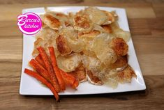 Protein-Chips selber machen - Rezept von Eat Clean - Burcu´s Kitchen Protein, Clean Eating, Brunch, Japanese Cotton, Sponge Cake, Cocoa, French Toast, Snack Recipes, Cleaning