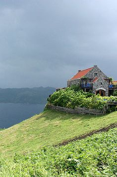 Located at the extreme northern part of the Philippines, Batanes has conquered a lot of devastating storms but still stands today as one of the most beautiful provinces in the country. The least populated province in the Philippines, Batanes could easily give anyone the peace of mind they are looking for.
