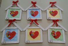 Diy Mother's Day Crafts, Diy Crafts For Kids Easy, Spring Crafts For Kids, Bunny Crafts, Mothers Day Crafts, Summer Crafts, Kids Crafts, Lolly Stick Craft, Popsicle Stick Crafts For Kids