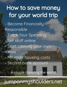 How to save money for your world trip · Jump on my shoulders Rat Race, Non Stop, Meeting New People, Travel Couple, World Traveler, Wonderful Places, Exploring, Countries, Saving Money