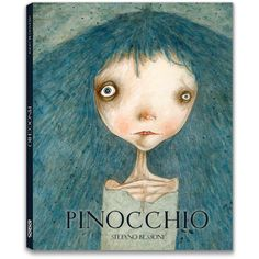 PINOCCHIO. STEFANO BESSONI - Logos | Libri.it Pinocchio, Leo, Fairy Tales, Disney Characters, Fictional Characters, Disney Princess, Books, Movie Posters, Kids