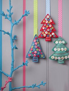 print & pattern: XMAS 2013 - the contemporary home