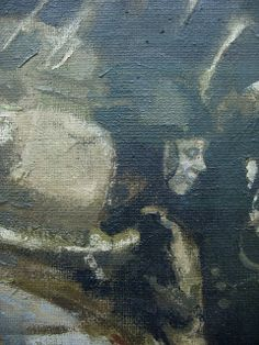 Tate Britain, Sickert Miss Earhart's Arrival 1932 Walter Sickert, Tate St Ives, Tate Britain, Tate Gallery, Camden Town, Post Impressionism, Museums, Liverpool, Old Things