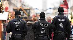 Umfrage zeigt: Bester Wert seit 20 Jahren: Vertrauen der Deutschen in die Polizei ist riesig