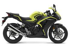 2016 CBR300R ABS