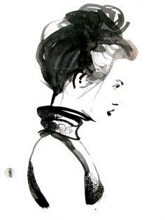 Sophie Griotto, illustrator, represented by Caroline Maréchal. Copyright Sophie Griotto. More information on http://www.caroline-marechal.fr/agent-illustrateurs/illustrateurs