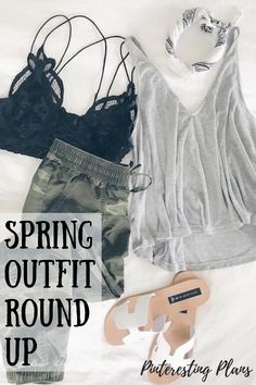 Spring outfit round up 5 11 18 and weekend sales Cute Spring Outfits, Mom Outfits, Casual Outfits, Spring Clothes, Urban Outfits, Looks Style, My Style, Looks Party, Mothers Day Weekend