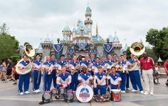 Yamaha extends sponsorship agreement with Disneyland | The Disney Blog