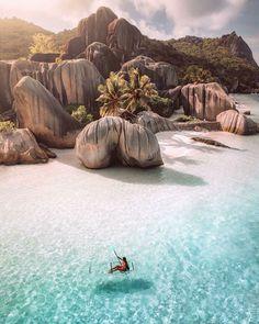 Seychelles Islands, exotic & beautiful