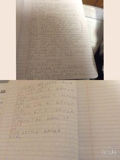 lyric writing tips