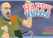Happy Wheels Online Free