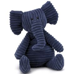 #Knuffel #olifant Medium - #cuddle #toys #elephant #kids #baby #jellycat - #littlethingz2