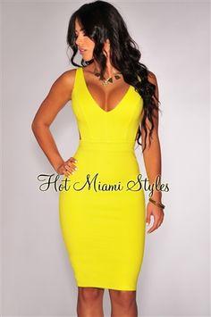 Miami style dresses online