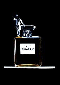 Charlie Bottle  £250