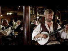 Old Man Luedecke - Little Stream of Whiskey (2012) - YouTube