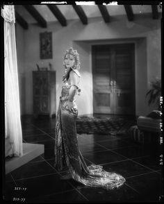 "Greta Garbo ""Wild orchids"" 1928 by greta_g on Flick"