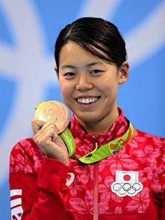 笑顔の星選手 :フォトニュース - リオ五輪・パラリンピック 2016:時事ドットコム