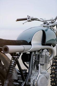 Yamaha SR500 Type 7X by Auto Fabrica (8)