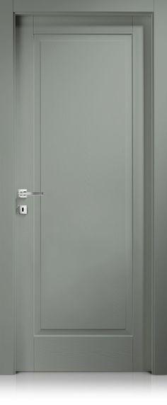Ferrero Legno Porte / Collezioni FL / Mixy / 2 / Bianco | Door ...