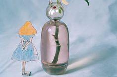 Grace Coddington Launches Her Own Fragrance