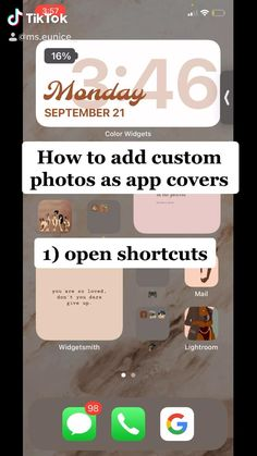 Iphone Home Screen Layout, Iphone App Layout, Iphone App Design, Ios Design, App Icon Design, Telefon Hacks, Icones Do Iphone, To Do App, Iphone Life Hacks