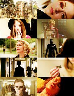 American Horror Story - Season 1.