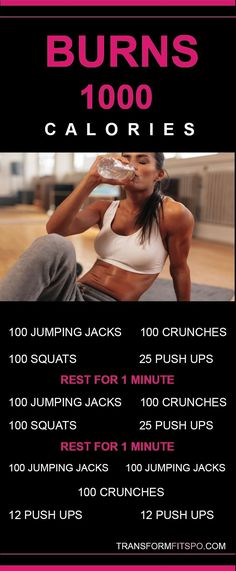 Repin and share if you enjoyed this workout (or its results at least!)