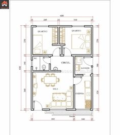 Kitnet projeto planta pesquisa google planos de casa for Piccole planimetrie