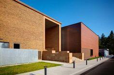 Cranbrook Art Museum_ Smithgroup JJR