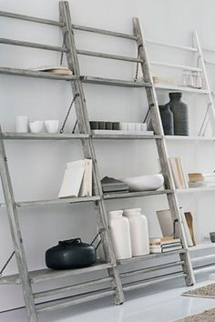 Leaning Shelves - New Arrivals - French Connection