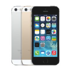 My iPhone 5S in white >>> I don't know what I would do without my iPhone!!!! I'm totally in love & addicted to it!!! Best iPhone yet considering this is my 3rd iPhone in 5 years >>> ☺
