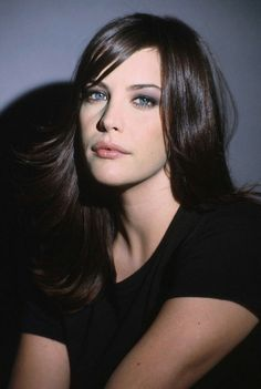 Liv Tyler Nude Pictures, Videos, Biography, Links and More. Liv Tyler has an average Hotness Rating of (calculated using top 20 Liv Tyler naked pictures) Beautiful Eyes, Most Beautiful Women, Beautiful People, Liv Tyler Hair, Steven Tyler, Celebs, Celebrities, Belle Photo, Dark Hair