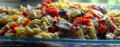 Aunt Bee's Recipes: {homemade} Chicken Noodle Casserole