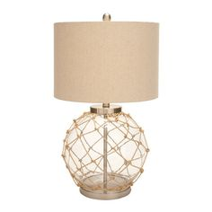 "Found it at Wayfair - Beautiful 28"" H Table Lamp with Drum Shade http://www.wayfair.com/daily-sales/p/Cheery-Beach-Style-Home-Office-Beautiful-28%22-H-Table-Lamp-with-Drum-Shade~WLI4995~E18692.html?refid=SBP.rBAjD1UueuPCyjzAEq-ZAm6ciRcGpERLlTmuv1RO0Es"
