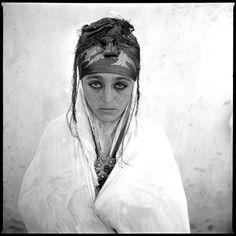 Women Unveiled: Marc Garanger's Contested Portraits of 1960s Algeria - LightBox