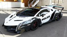 Police Veneno