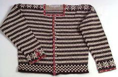 Trendy Knitting Sweaters For Women Fair Isles Ideas Fair Isle Knitting, Loom Knitting, Knitting Sweaters, Norwegian Knitting, Fair Isle Pattern, Crochet Cardigan, Baby Knitting Patterns, Cardigans For Women, Pulls