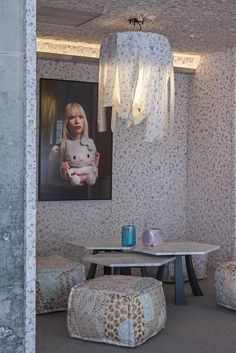 Hardcore L.A. hotel #wallpaper