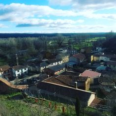 """Modino, Cistierna. #leonesp #modino #igers #igersleonesp #like #pueblos #sky #panoramic #follow #followme #follow4follow #insta #instalike #instagram…"""